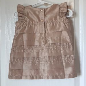 GAP Dresses - Baby Gap holiday party dress 3-6 Months
